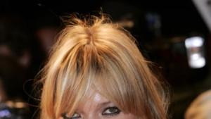 Kate Moss sucht die Klotür