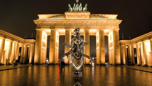 Ein Denkmal für die deutschen Opfer?