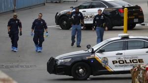 Mutmaßlicher Todesschütze von El Paso wegen Mordes angeklagt