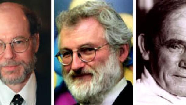 Medizin-Nobelpreis für amerikanischen und britische Wissenschaftler