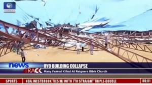 Viele Tote bei Kircheneinsturz in Nigeria