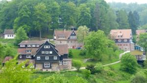 Odenwaldschule weist neue Missbrauchsvorwürfe zurück