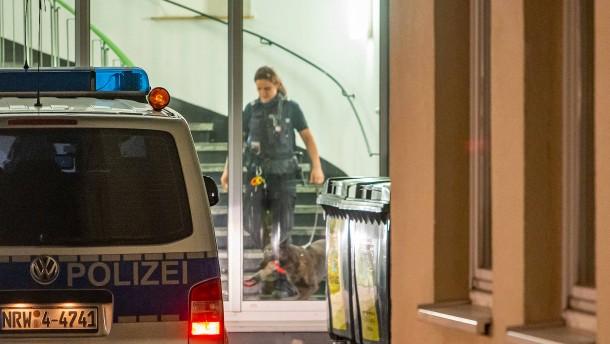 Bombendrohungen gegen Gesundheitsämter in mehreren Bundesländern