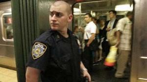 Terroralarm für New Yorks U-Bahn-Netz