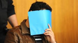 Angeklagter schweigt vor Gericht