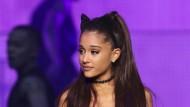 Ariana Grande sagt Konzerte ab