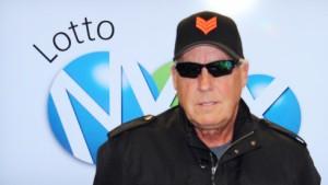 Lottogewinner spendet 40-Millionen-Dollar-Gewinn