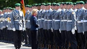 Forscher warnen vor zu einseitiger Zielsetzung der Bundeswehr