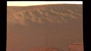 Zweite Nasa-Sonde ist sicher auf dem Mars gelandet