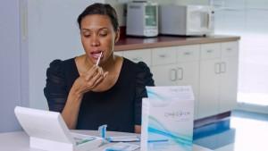 Der erste HIV-Test für den Hausgebrauch
