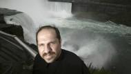 Zweiter Sprung in die Niagarafälle endet tödlich