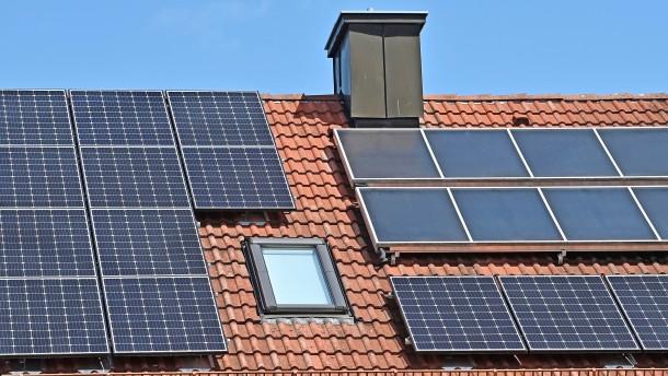 Vermieter mit Solardach haben es schwer