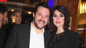 Salvini wieder solo