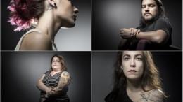 Tattoos als Therapie nach Bataclan-Anschlag