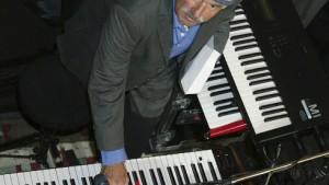 Legendärer Pianist Joe Zawinul erliegt Krebsleiden