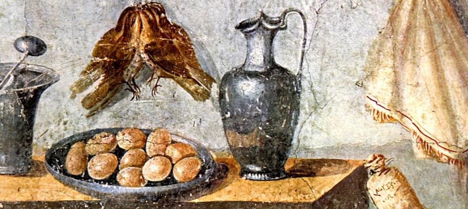 Wie Schmeckt Die Altrömische Küche?