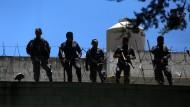 Guatemalas Gefängniskönig stirbt bei Revolte