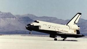 Nasa sucht Landeplatz für Discovery