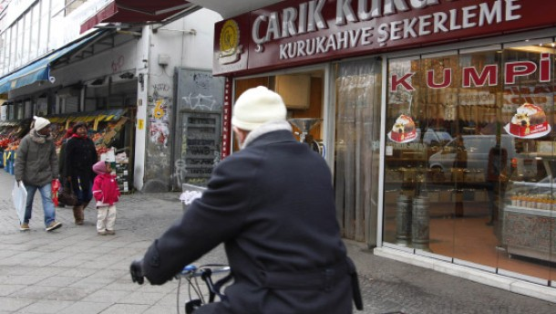Kreuzberg wird immer schicker