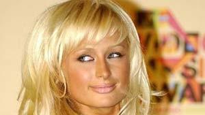 Private Telefonnummern von Paris Hilton im Internet