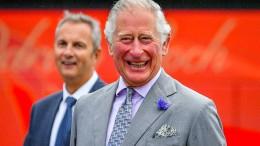 """Prinz Charles findet Fast-Fashion-Trend ?v?llig verrückt"""""""