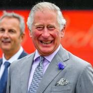 Unterstützt nachhaltige Modeproduktion: Prinz Charles