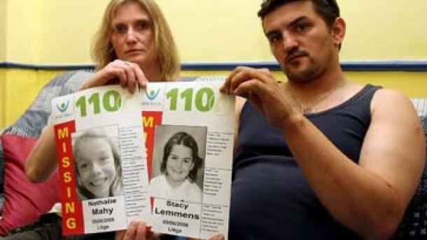 Polizei nimmt verdächtigen Sexualstraftäter fest