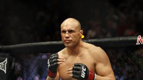 freefight: Randy Couture