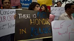 Polizist spricht von alltäglichem Mordfall