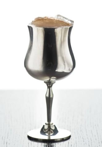 Champagner-Cocktails: Mitternacht kann kommen - Genuss - FAZ