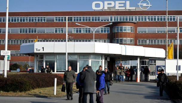 Bis 2016 will Opel in Bochum Autos bauen