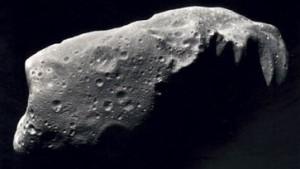 Asteroideneinschlag ist weniger wahrscheinlich als vermutet