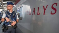 Zug-Attentäter ist Islamist