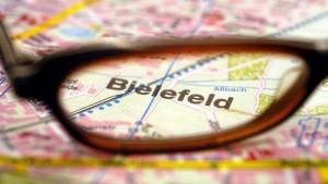 Gibt es Bielefeld?