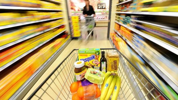 Inflation im Euroraum geht weiter zurück