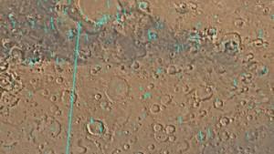 Bilder vom Mars - Die Nasa nimmt Vorschläge entgegen