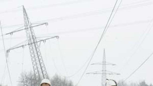 Noch immer kein Strom im Münsterland