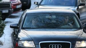 Polanski nach 69 Tagen Haft bei seiner Familie