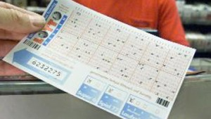 Der größte Jackpot der europäischen Lottogeschichte