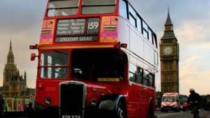 Der letzte Bus