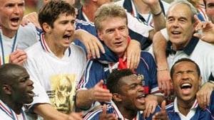 Alles entschieden: Frankreich wird Weltmeister