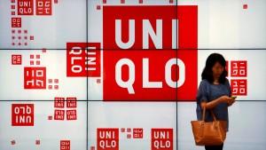 Uniqlo wagt den Sprung nach Deutschland