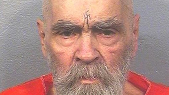 Charles Manson ist tot