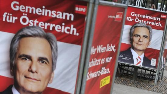 Wird die große Koalition weiterregieren?