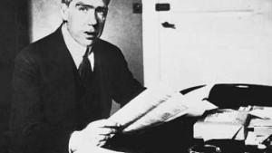 Historischer Brief belegt: Heisenberg verriet Hitlers Atombombenpläne an Niels Bohr