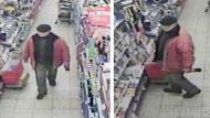 Polizei fasst Supermarkträuber von Hannover