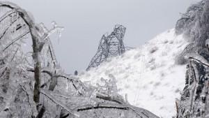 Deutschland schickt Hilfskräfte nach Slowenien