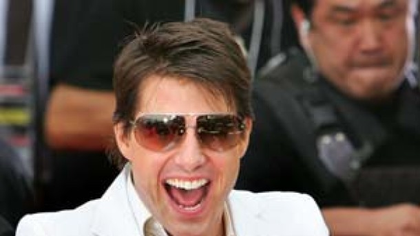 Tom Cruise verliert Studiovertrag