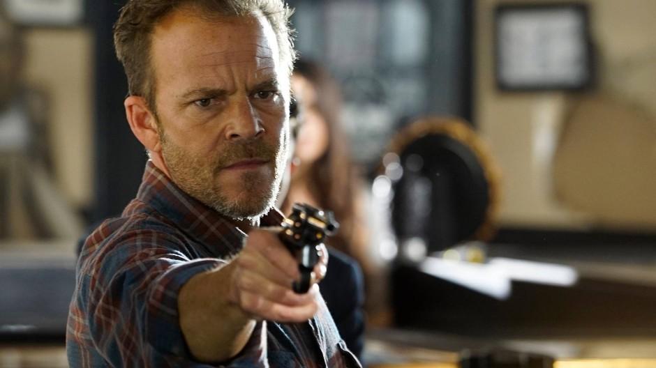 Wieder Detektiv, aber etwas anders: Stephen Dorff in der Serie Deputy