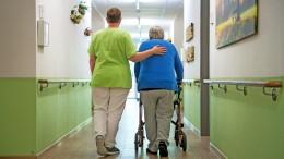 Einmal Pflegekammer und zurück